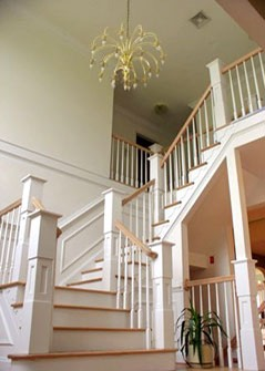 CustomStaircase